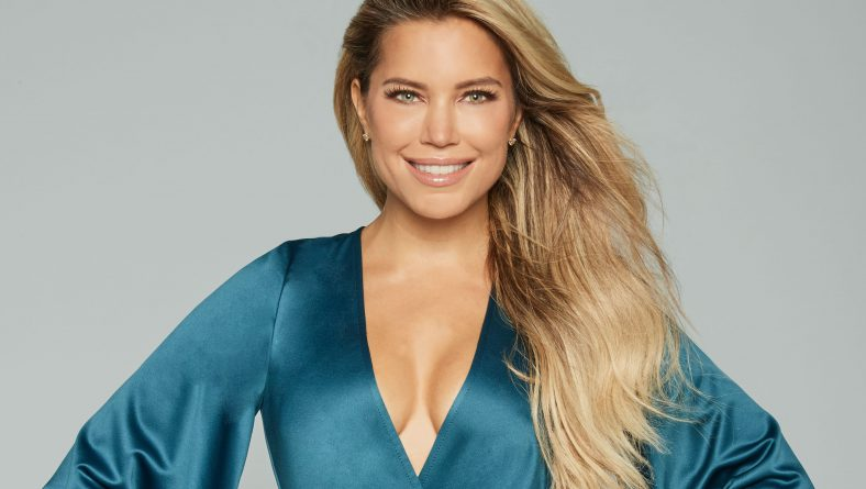 Sylvie Meis im Baden-Journal Interview