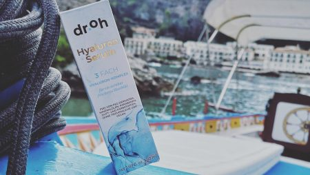 dr. oh® –  THE CLEAN BEAUTY EXPERT